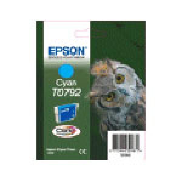 Cartus cerneala Epson Cyan T079240