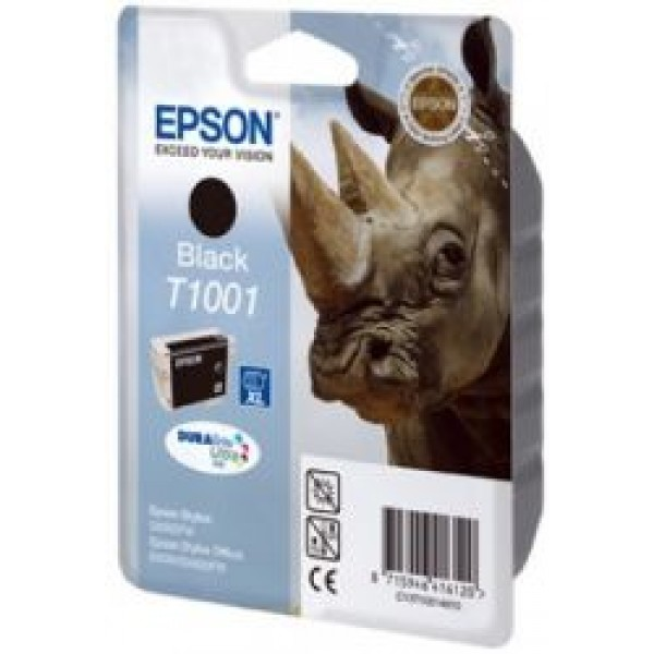 Cartus cerneala Epson Black T100140