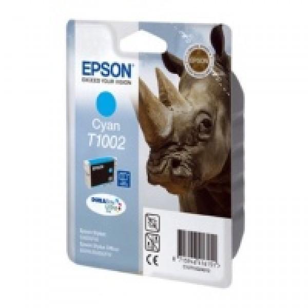 Cartus cerneala Epson Cyan T100240