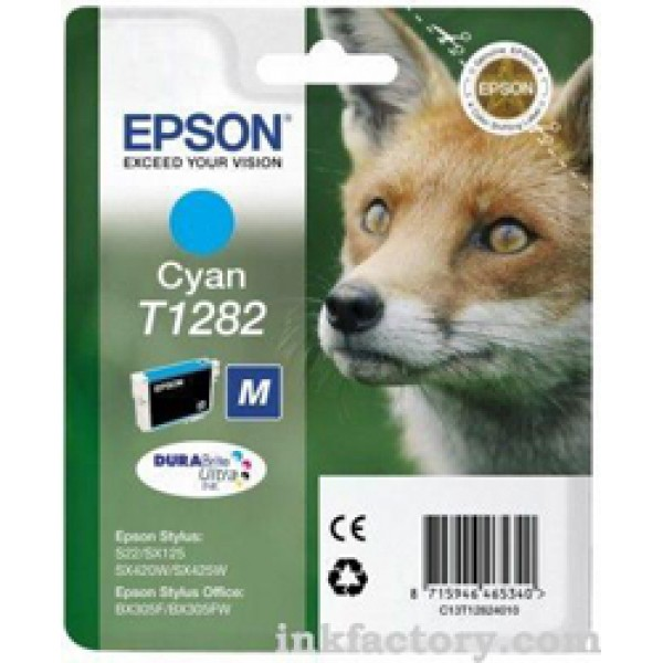 Cartus cerneala Epson Cyan T128240