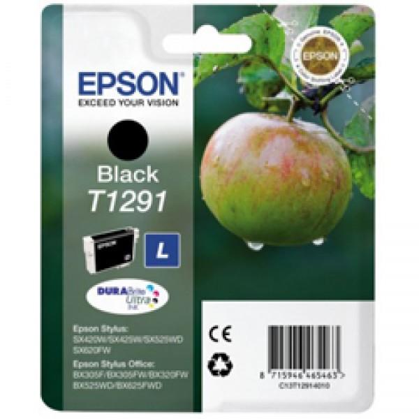Cartus cerneala Epson Black T129140