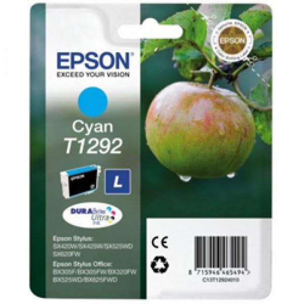 Cartus cerneala Epson Cyan T129240