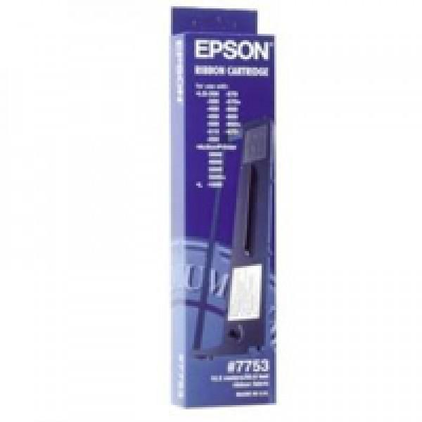 Ribon epson Black 7753 S015021 S015633