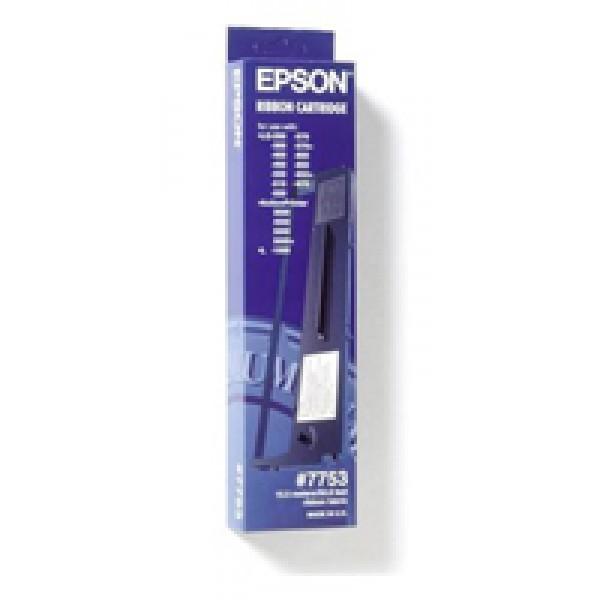 Ribon Epson Black 7754 S015022