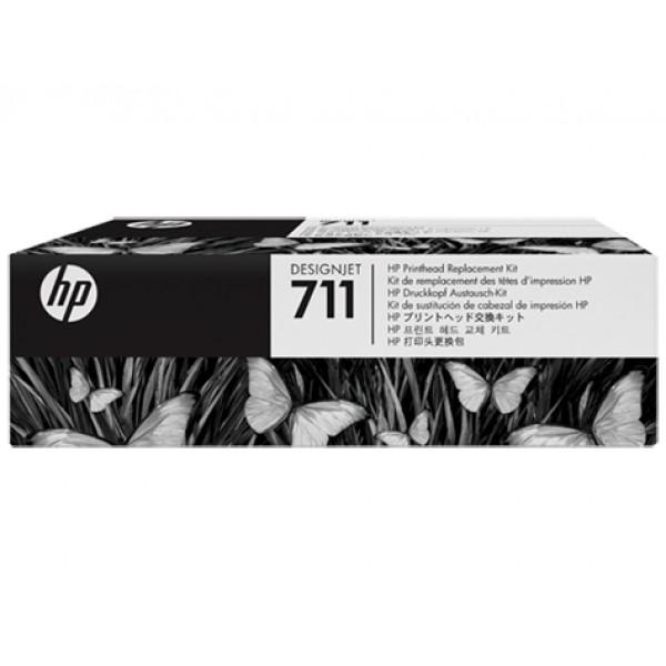 Cap de printare HP 711 C1Q10A