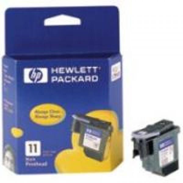Cap de printare HP 11 Black C4810A