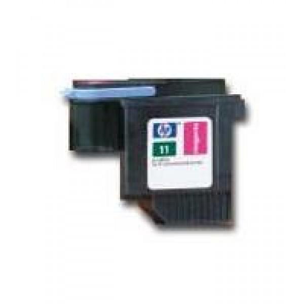 Cap de printare HP 11 Magenta C4812A