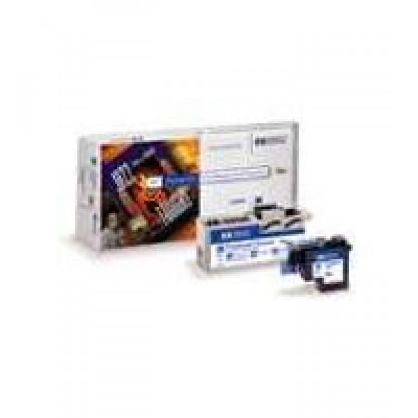 Cap de printare si cleaner HP 81 Dye Cyan C4951A