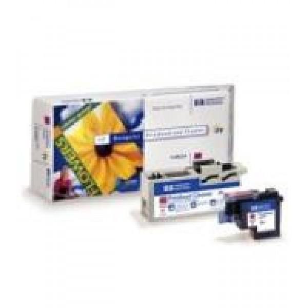 Cap de printare si cleaner HP 83 UV Magenta C4962A