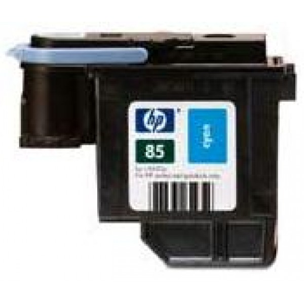 Cap de printare HP 85 Cyan C9420A