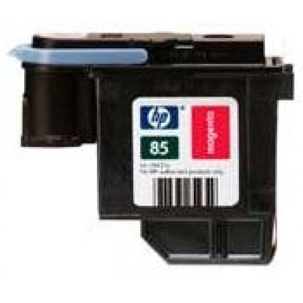 Cap de printare HP 85 Magenta C9421A