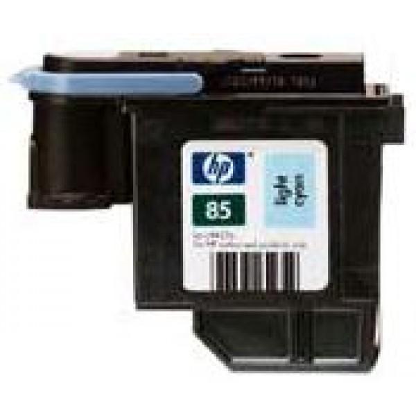 Cap de printare HP 85 Light Cyan C9423A