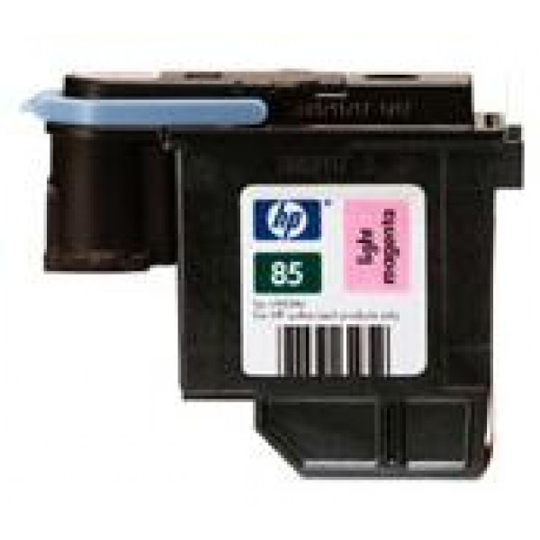 Cap de printare HP 85 Light Magenta C9424A