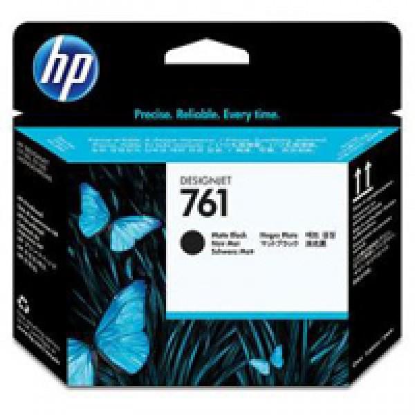 Cap de printare HP 761 Matte Black&Matte Black...