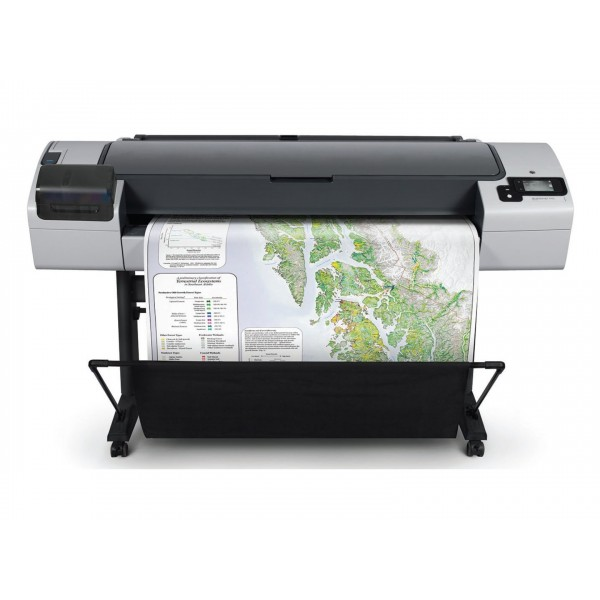 HP DesignJet T795 ePrinter 44
