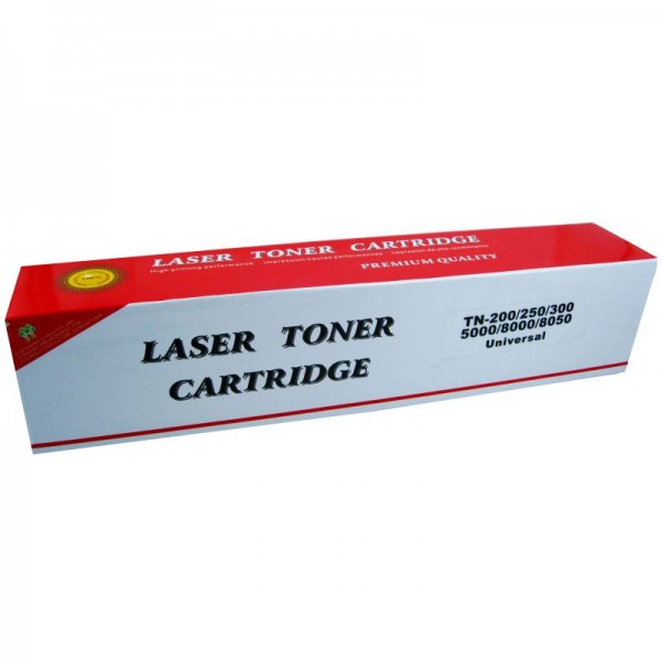 Cartus toner compatibil cu Brother TN200, TN8000 universal