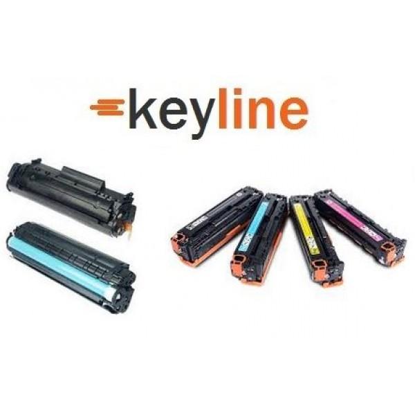 Drum compa KeyLine black BR-DR2100 12000pag