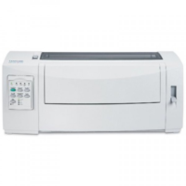 Imprimanta Lexmark 2580N+                         ...