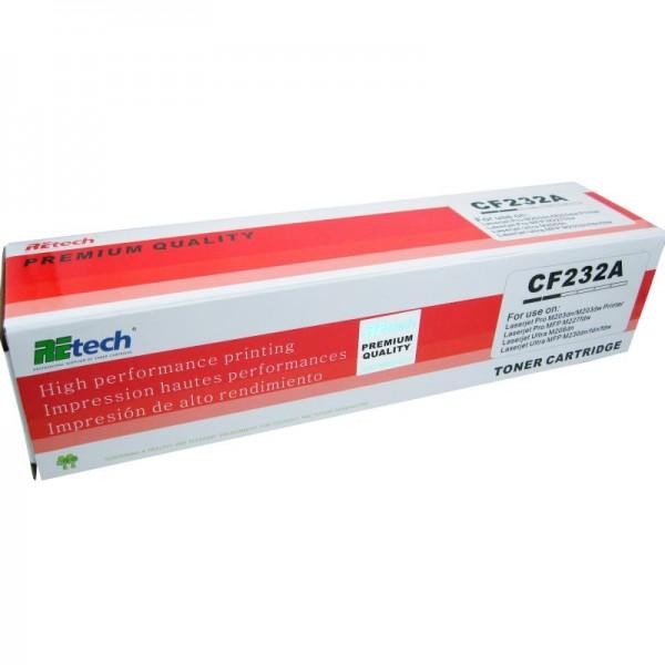 Unitate cilindru compatibila cu CF232A, include chip