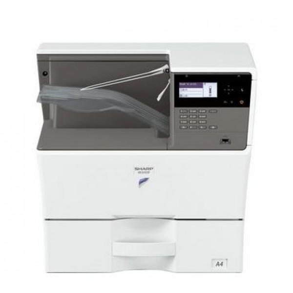 Imprimanta laser A4 mono Sharp MX-B350P