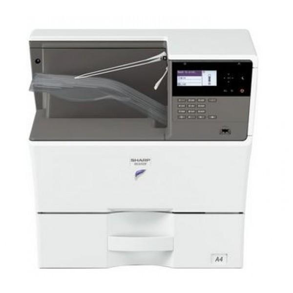 Imprimanta laser A4 mono Sharp MX-B450P