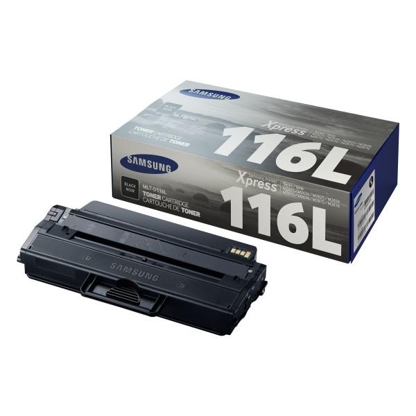 Reincarcare cartus toner Samsung MLT-D116L