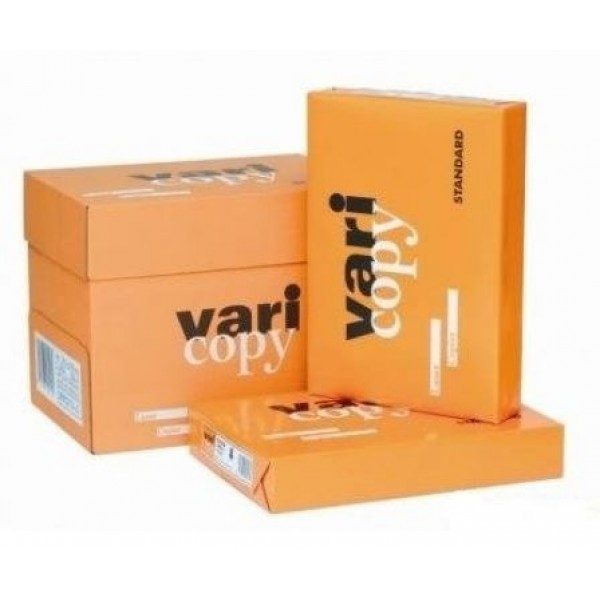 Hartie Copiator A4 Varicopy Xerox 80g/mp, 500 coli...