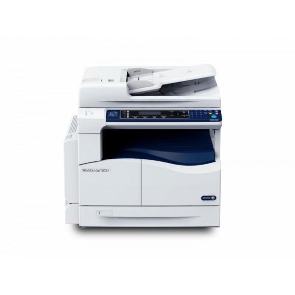Copiator A3 Xerox WorkCentre 5022